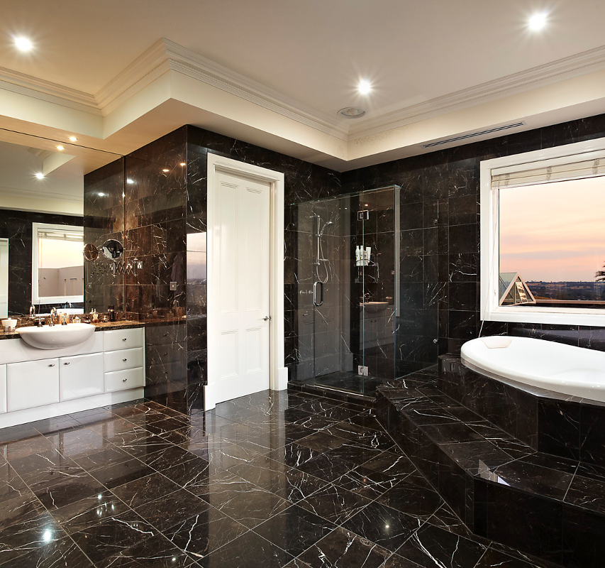 Granite & Marble Counter-tops Kitchen Cabinets
